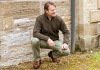 Hoggs of Fife Hawick Prestige Knitted Jacket