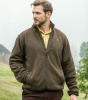 Hoggs of Fife - Kelso Knitted Jacket