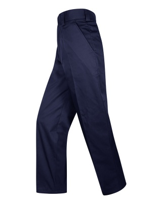Hoggs Of Fife Bushwhacker Pro Trouser Unlined - Navy