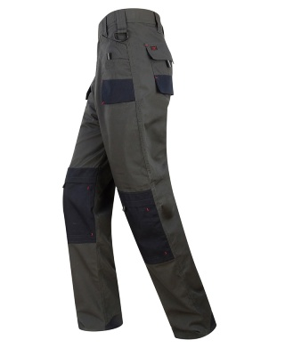 Hoggs Of Fife Granite Active Ripstop Unlined Trouser