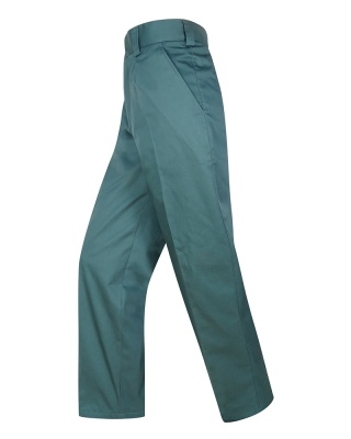 Hoggs Of Fife Bushwhacker Pro Trouser Lined - Spruce