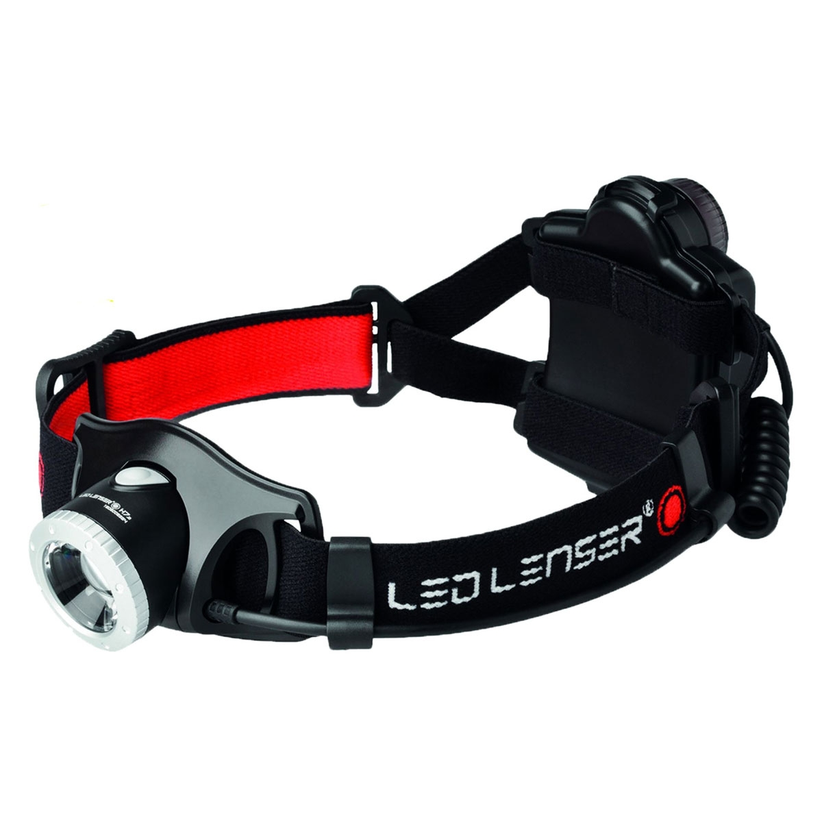 LED Lenser H7R.2 Rechargeable Head Torch