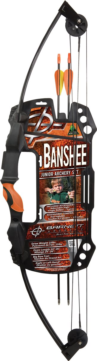 Barnett Banshee Junior Archery Kit