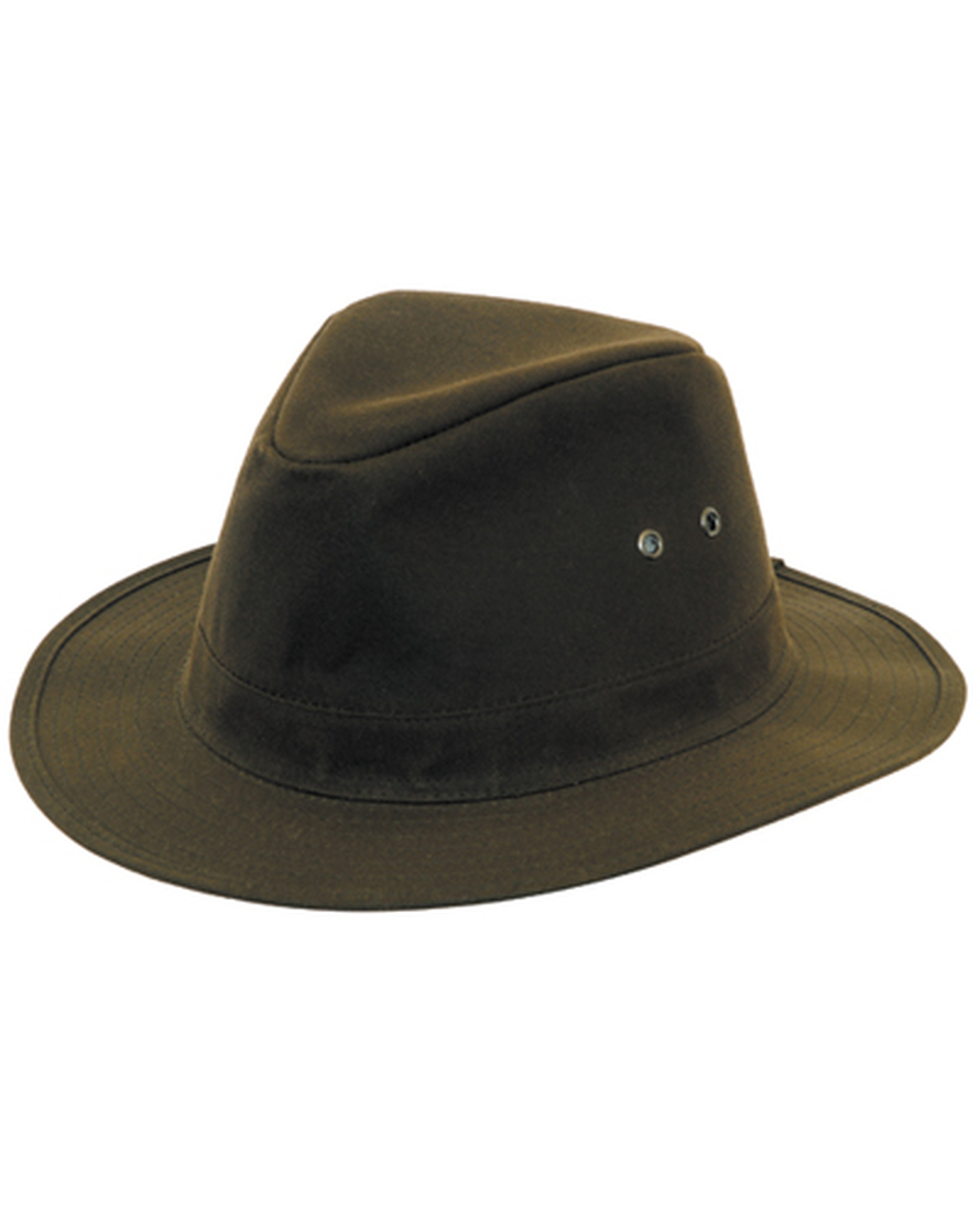 Hoggs of Fife Indiana Waxed Hat