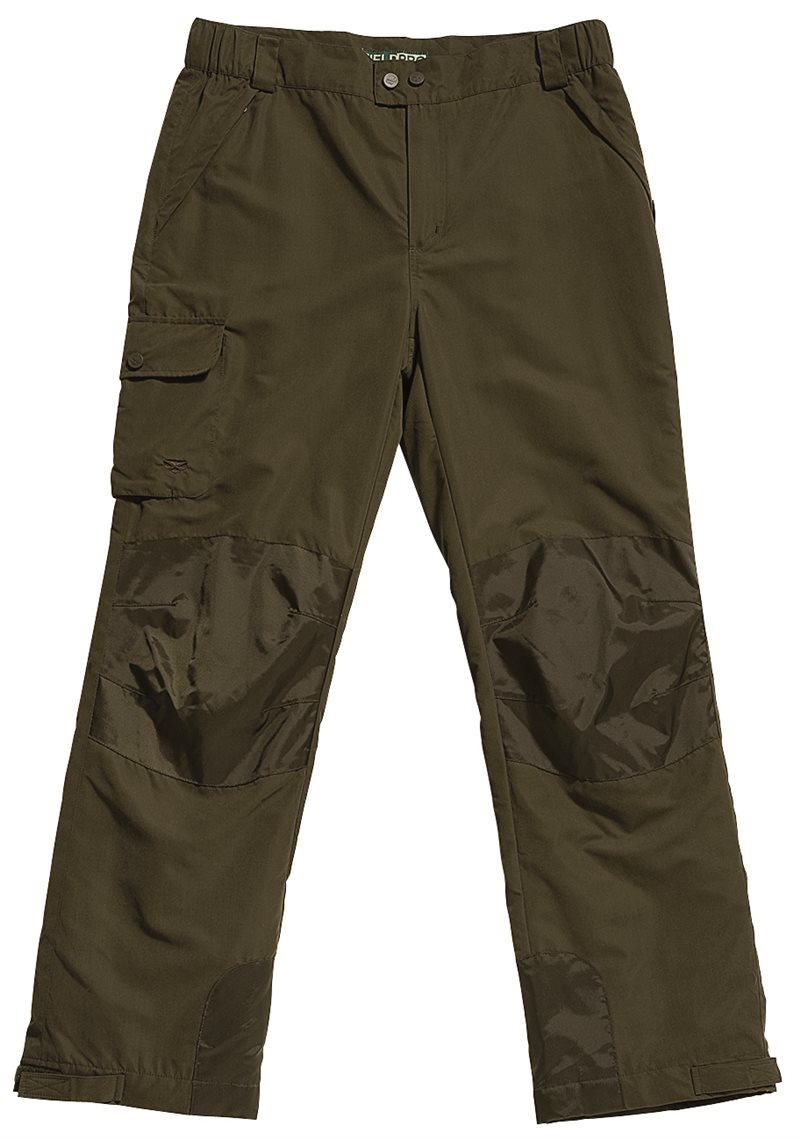 Hoggs of Fife - Strathmoor Waterproof Shooting Trousers