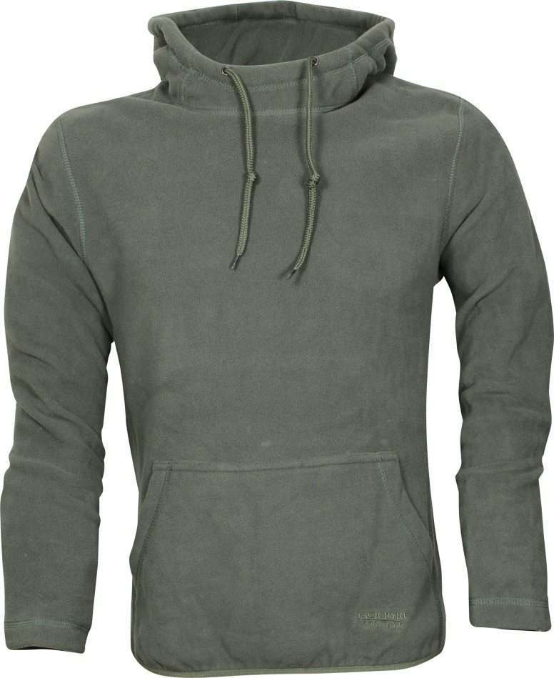 Jack Pyke Fieldman Fleece Hoodie - Green