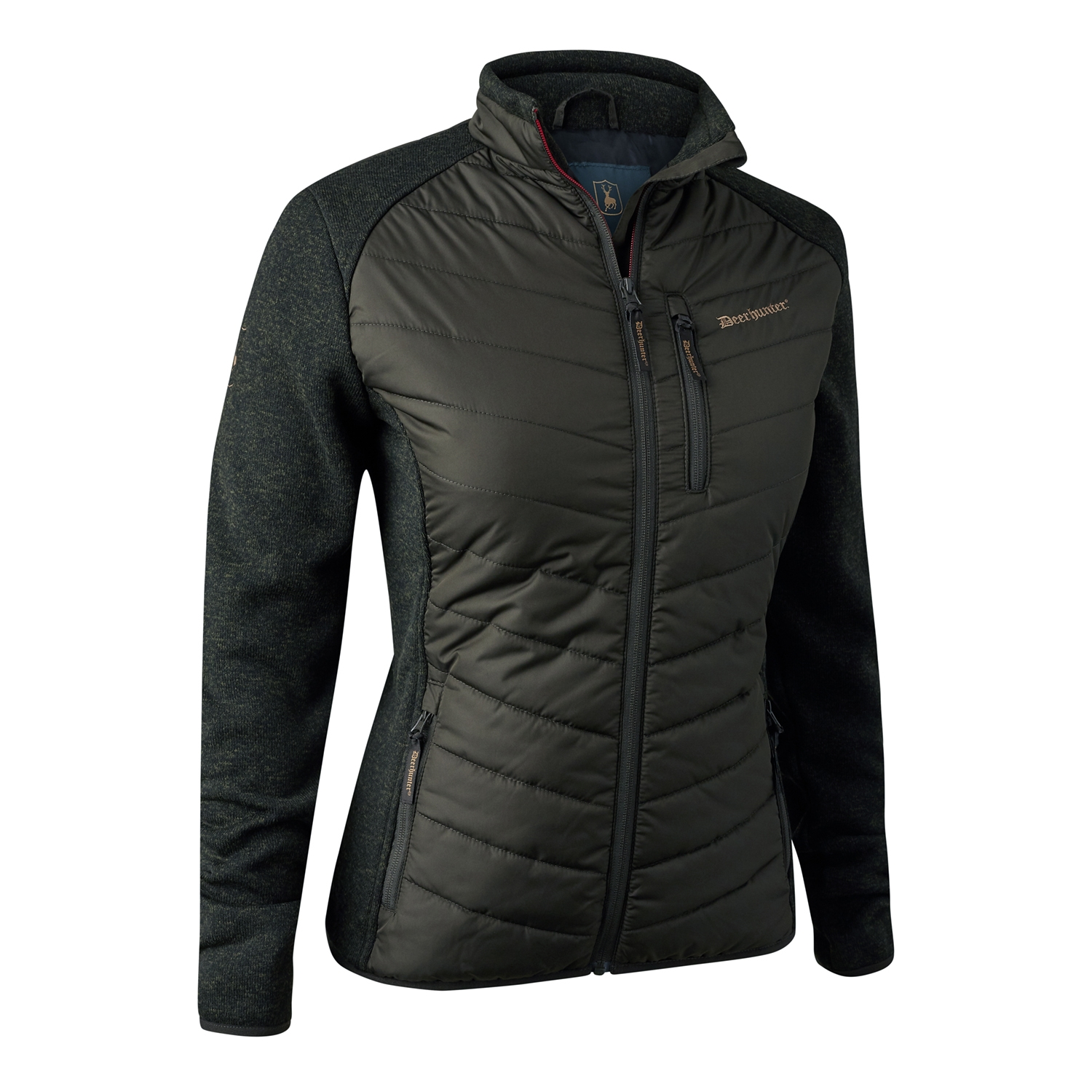 Deerhunter Lady Caroline padded jacket