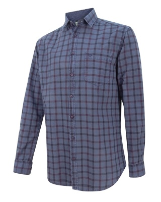 Hoggs Of Fife Braemar Check Shirt