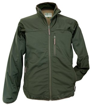 Hoggs of Fife Field Pro Softshell Jacket