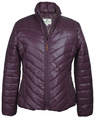 Hoggs of Fife Wilton Ladies Padded Jacket