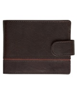 Hoggs of Fife Hoggs Of Fife Billfold Leather Wallet