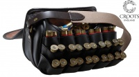 Croots Byland Leather Loaders Bag