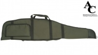 AC Polyester Rifle Cover Extra Wide