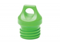 Klean Kanteen Kid Classic Loop Cap (Green)