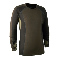 Deerhunter Greenock Underwear Shirt Round Neck