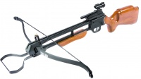 Petron Stealth Wood Stock Crossbow