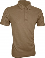 Viper Tactical Polo Shirt - Brown Coyote