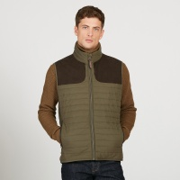 Aigle Crochy Body Warmer
