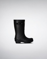 Hunter Kids Norris Boot - Black