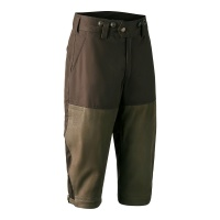 Deerhunter Marseille Leather Mix Breeks