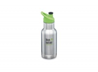 Klean Kanteen Kid Classic 355Ml Vacuum Insulated & Sport Cap