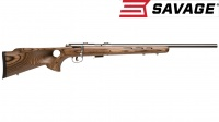 Savage Mark II BTVS Rifle .22 LR