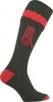 Jack Pyke Contrast Shooting Socks