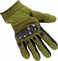 Viper Tactical Elite Gloves - Green
