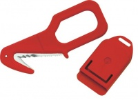 Whitby Serrated Safety/Rescue Cutter