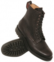 Hoggs of Fife Rannoch Veldtschoen Lace Boot