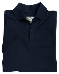 Hoggs of Fife Short-sleeved Rugby Shirt
