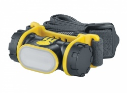 Perfecta Searcher 50 Head Torch