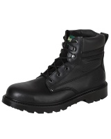 Hoggs of Fife Classic Lace-Up Safety Boots (L4 & L5)