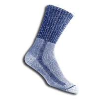 Thorlos Mens Light Hiking Crew Socks