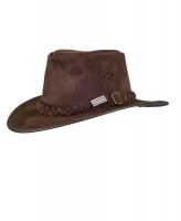 Toggi Swagman Crushable Suede Hat