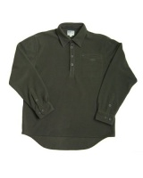 Hoggs of Fife Forester Micro-Fleece Shirt