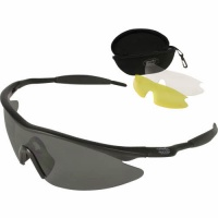 Jack Pyke Pro-Sport Shooting Glasses