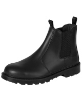 Hoggs Of Fife Classic Dealer Boot - Black