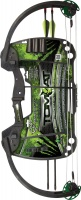 Barnett Tomcat Junior Compound Bow Archery Kit