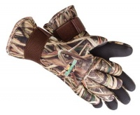 Flambeau Wrist Gloves - Shadow Grass Blades