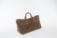 Bradley Mountain Utility Bag - Field Tan