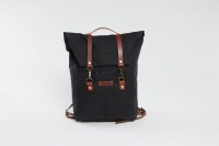Bradley Mountain The Scout - Black