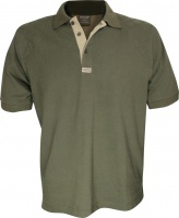 Jack Pyke Sporting Polo Shirt - Green