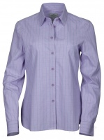 Hoggs of Fife Bryony Ladies Cotton Shirt