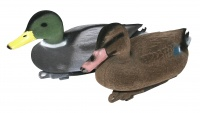 Jack Pyke Flocked Duck Decoys