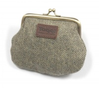 Toggi Wragby Tweed Purse