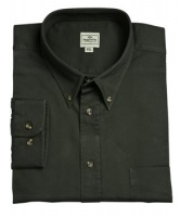 Hoggs of Fife Pure Cotton Twill Shirt