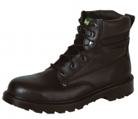 Hoggs of Fife Classic L5 Lace-Up Boots