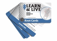 UST Learn & Live Cards - Knot Cards