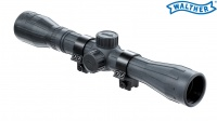 Walther 2.1509 Rifle Scope 4x32 Rubber Armoured